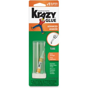 Krazy Glue Plus