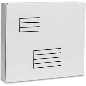 Test Corrugated Mailing Box