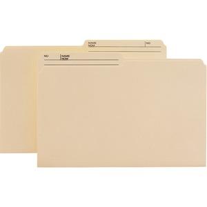 Reversible Heavyweight File Folder 15445