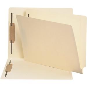 End Tab Fastener File Folder 24600
