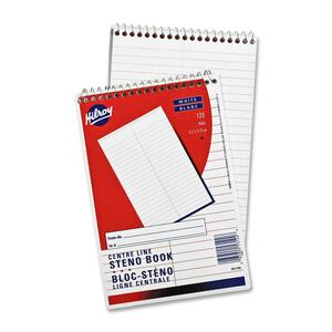 Stenographer's Notebook
