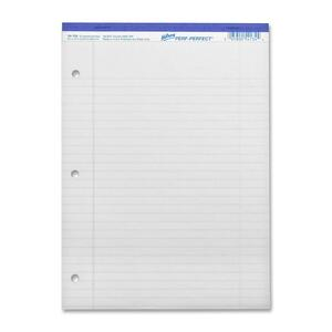 Micro Perforated Bussiness Notepad