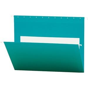 Hanging File Folder with Interior Pocket 64425