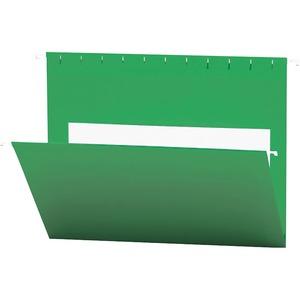 Hanging File Folder with Interior Pocket 64428