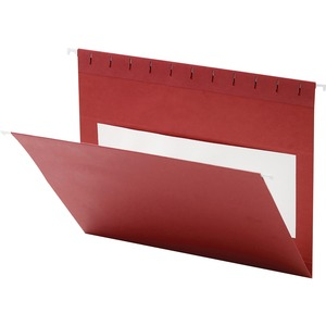 Hanging File Folder with Interior Pocket 64433