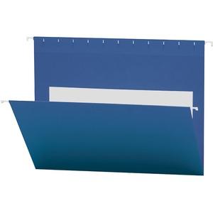 Hanging File Folder with Interior Pocket 64434