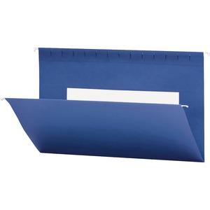 Hanging File Folder with Interior Pocket 64484