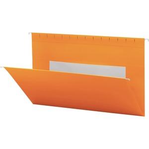 Hanging File Folder with Interior Pocket 64485