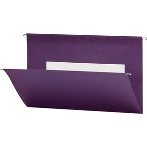 Hanging File Folder with Interior Pocket 64486