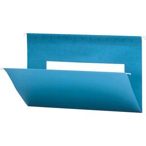 Hanging File Folder with Interior Pocket 64489