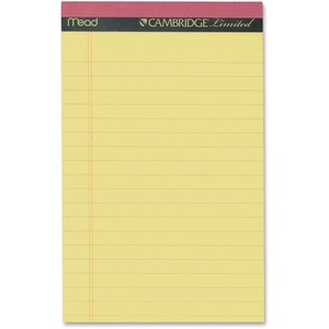 Cambridge Limited Perforated Pad