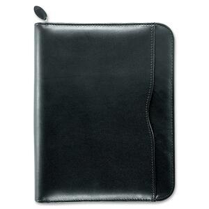Verona Leather Zip Closure Organizer Set