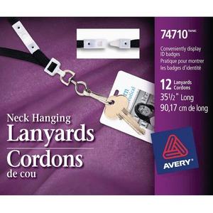 Neck Style Lanyard