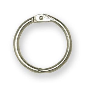 Loose Leaf Ring