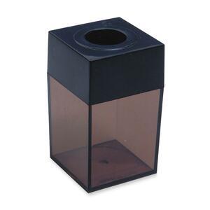 Paper Clip Dispenser with Magnetic Rim