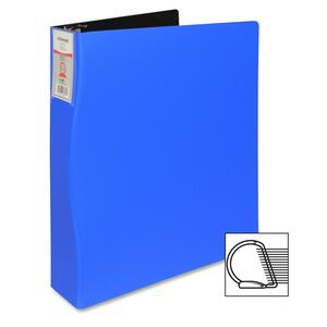 Duraply Poly D-Ring Presentation Binder