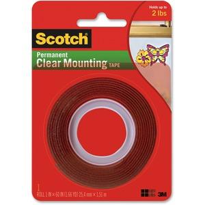 Scotch Heavy-Duty Mounting Tape