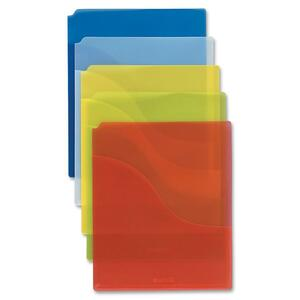 Pendaflex Pocket Project Folder