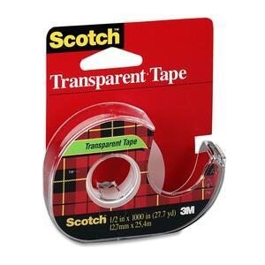 Cellulose Transparent Tape
