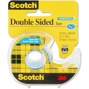 Scotch Removable Double-Coated Tape