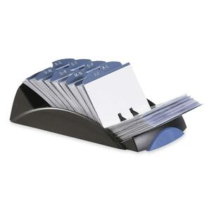 Business Card File