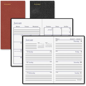At-A-Glance Weekly/MonthlyAppointment Diary AAG720100
