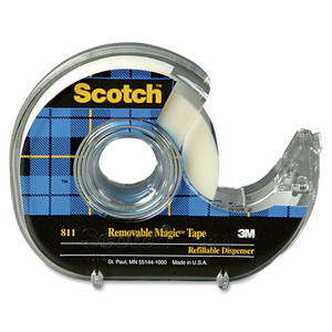 811P-18M33 Magic Transparent Tape