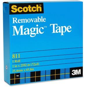 Scotch Magic Transparent Tape