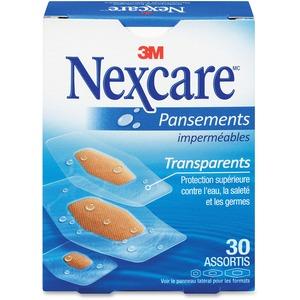 Nexcare Clean Seal Waterproof Bandage