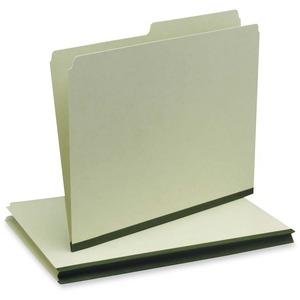 1/2 Cut Pressboard File Folder