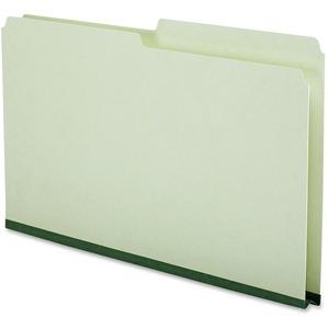 Top Tab File Folder
