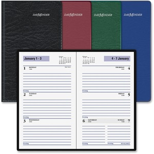 At-A-Glance Ruled Weekly Planner AAGSK4810