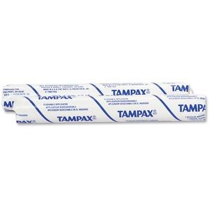 Tampax Tampon