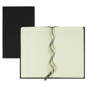 Executive Journal with Bookmark