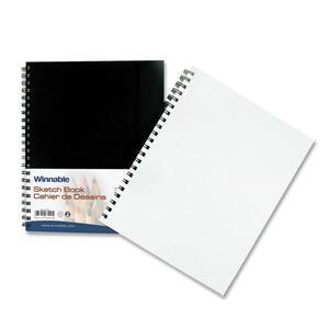Fine Drawing Paper Sketch Book