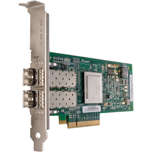 IBM QLogic 8Gb FC Dual-port HBA for IBM System x