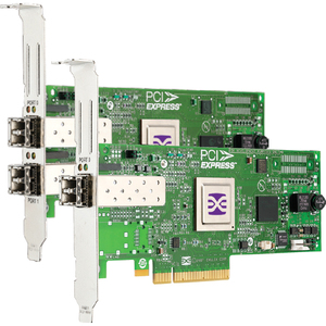 IBM Emulex 8Gb FC Dual-port HBA for IBM System x