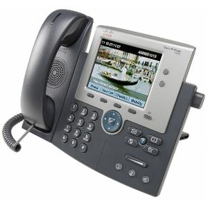 Cisco 7945G Unified IP Phone