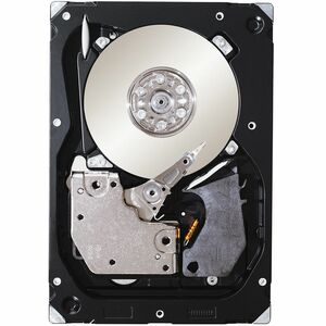 "Seagate Cheetah 15K.6 ST3450856SS 450 GB 3.5"" Internal Hard Drive - SAS - 15000 rpm - 16 MB Buffer - Hot Swappable"