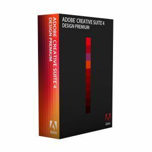 Superwarehouse Adobe Cs4 Design Premium Complete Package