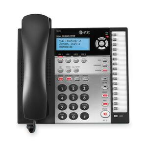 ATT 1070 4_Line Expandable Corded Small Business T