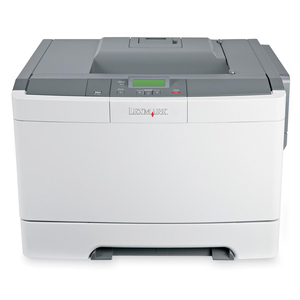 Lexmark C543DN Laser Printer - Color - 21 ppm Mono - 21 ppm Color - 1200 x 1200 dpi - USB - Fast Ethernet - SPARC, PC, Mac