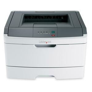 Lexmark E260DN Laser Printer - Monochrome - 35 ppm Mono - 1200 x 1200 dpi - Parallel, USB, Network - Fast Ethernet - PC, Mac, SPARC