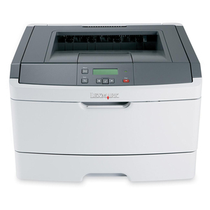 Lexmark E360DN Laser Printer - Monochrome - 40 ppm Mono - 1200 x 1200 dpi - Parallel, USB, Network - Fast Ethernet - PC, Mac