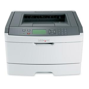 Lexmark E460DN Laser Printer - Monochrome - 40 ppm Mono - 1200 x 1200 dpi - Parallel, USB, Network - Fast Ethernet - PC, Mac, SPARC