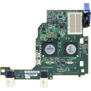 Ethernet Card on Ibm 24 1gb Port Ethernet Expansion Card  Cffh  For Ibm Bladecenter