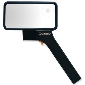 Lighted Rectangle Magnifier