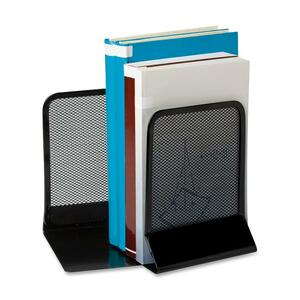 Rolodex Steel Mesh Bookend ROL22331ELD