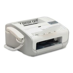 Canon FAXPHONE L90 Multifunction Printer - Monochrome - 15 ppm Mono - 600 x 600 dpi - Fax, Printer - USB - PC, Mac