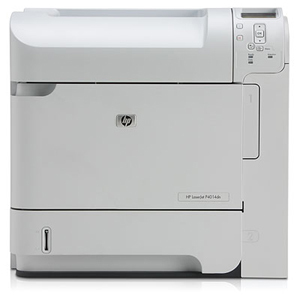 HP Laserjet P4014DN Laser Printer 45PPM 1200dpi USB2.0 Network